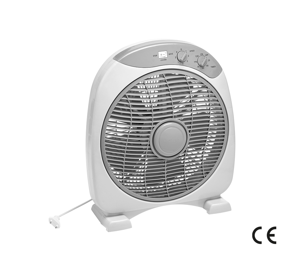 VENTILATORE A BOX